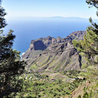 Meerblick auf La Gomera 2021 | Erlebnisrundreisen.de