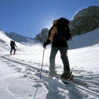 Skitour Türkei 2 2021 | Erlebnisrundreisen.de
