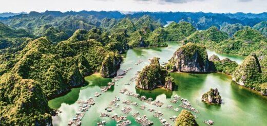 Vietnams Highlights erleben Gruppenreise 2020/2021 Hue