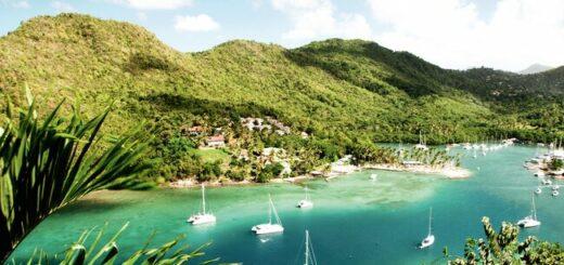 Wandern und Segeln in der Karibik Gruppenreise 2020/2021