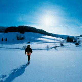 Schneeschuhwanderung - Schwarzwald Tourismus - © Schwarzwald Tourismus