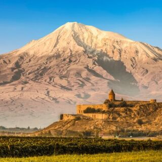 Armenien - Natur und Kultur im kleinen Kaukasus Gruppenreise 2020/2021 Kaukasus