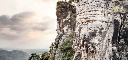 Tiefe Schluchten & bizarre Felsen - Wandern in der Sächsischen Schweiz Gruppenreise 2020/2021 Sächsische Schweiz