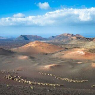 Lanzarotes Highlights erwandern Gruppenreise 2020/2021 Kanaren