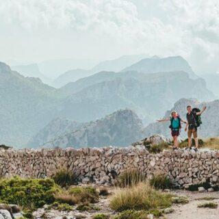 Mallorca komfortabel erwandern Gruppenreise 2020/2021 Mallorca