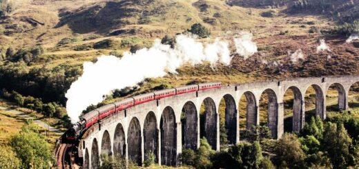 Schottland komfortabel erwandern Gruppenreise 2020/2021 Schottland
