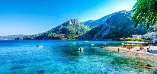 Samos Highlights erwandern Gruppenreise 2020/2021 Griechische Inseln