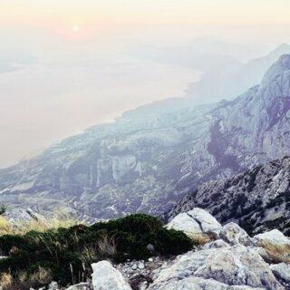 Kroatien - Dalmatien gemütlich erwandern Gruppenreise 2020/2021 Dalmatien