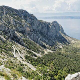 Kroatien - Küste und Gebirge Dalmatiens für Singles und Alleinreisende Gruppenreise 2020/2021 Dalmatien