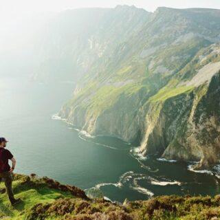 Nordirland für Singles und Alleinreisende Gruppenreise 2020/2021 Dublin