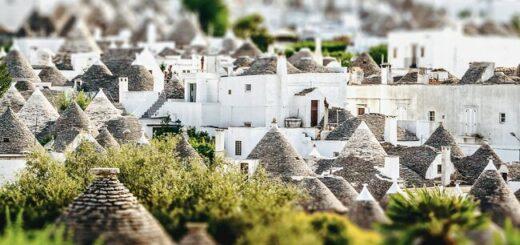 Apulien - zwischen Alberobello & Gargano Gruppenreise 2020/2021 Italien Festland