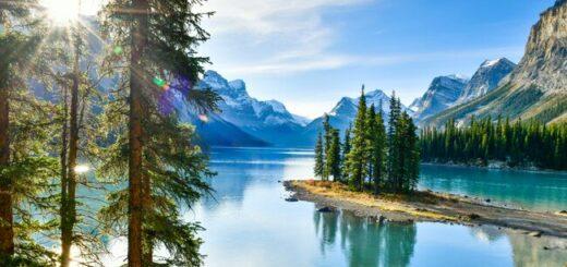 Kanada - von Vancouver in die Rockies Gruppenreise 2020/2021