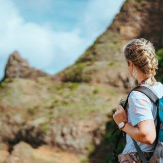 Die Highlights der Kapverden erwandern Gruppenreise 2020/2021