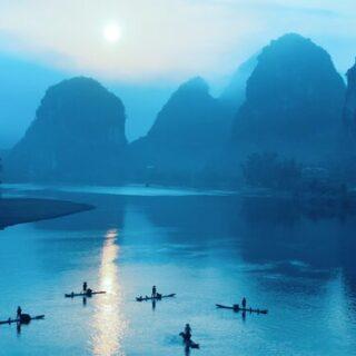 China - Natur und Kultur zwischen Beijing und Shanghai Gruppenreise 2020/2021 Peking
