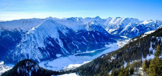 Silvester auf der Erfurter Hütte - Schneeschuhwandern im Rofangebirge Gruppenreise 2020/2021 Alpen