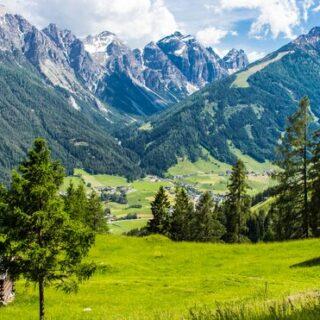 Stubaier Alpen für Singles und Alleinreisende Gruppenreise 2020/2021 Tirol