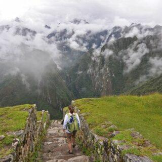 Perus Highlights erwandern Gruppenreise 2020/2021 Lima