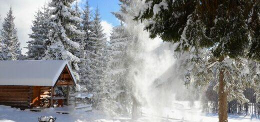 Silvester auf den Spuren des winterlichen Lechweges Gruppenreise 2020/2021 Alpen