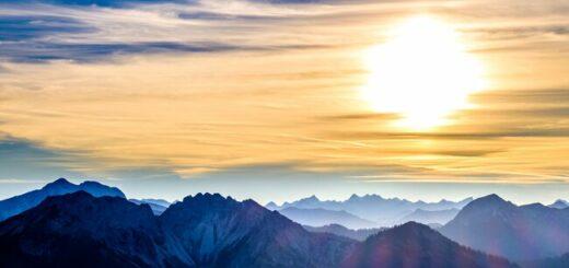 Silvester in den Bayerischen Alpen zwischen Schliersee und Spitzingsee Gruppenreise 2020/2021 Schliersee