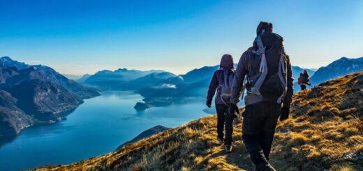 Alpenüberquerung vom Königssee zu den Drei Zinnen für Singles und Alleinreisende Gruppenreise 2020/2021 Tirol