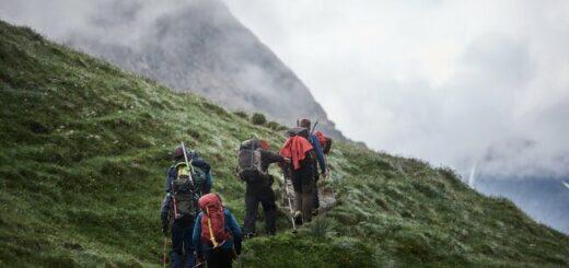 New Zealand Winter Adventure Winter Gruppenreise 2020/2021