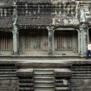 Günstige Kambodscha Gruppenreisen für 18 - 39 jährige 2019 ab € 2089.0 | Erlebnisrundreisen.de