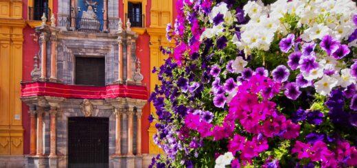 Rundreise Málaga: Städtereise 2019 | Erlebnisrundreisen.de