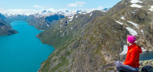 Norwegen - på tur Gruppenreise Schweden