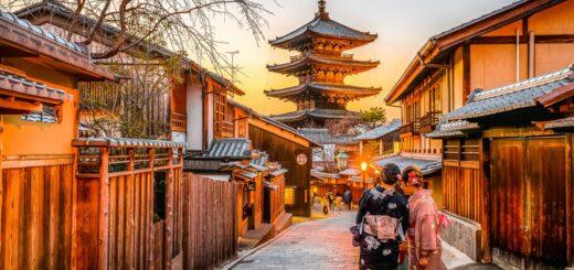 Rundreise Japan 2021 / 2022 | Erlebnisrundreisen.de