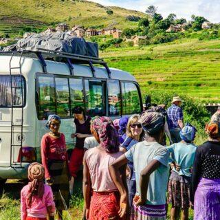 17 Tage Erlebnis-Reise Madagaskar 2021 / 2022  | Erlebnisrundreisen.de