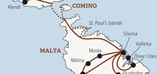 Elf Sommertage auf Malta und Gozo für Traveller zwischen 20 und 35: mit dabei auch viele Singles und Alleinreisende Young Traveller
