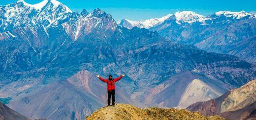 Rundreise Nepal 2021 / 2022 | Erlebnisrundreisen.de