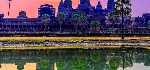 Rundreise Vietnam, Kambodscha & Thailand 2021 / 2022   Erlebnisrundreisen.de