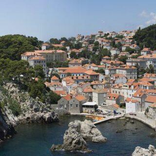 KroatienSegelreisen   Tinta Tours Erlebnisreisen