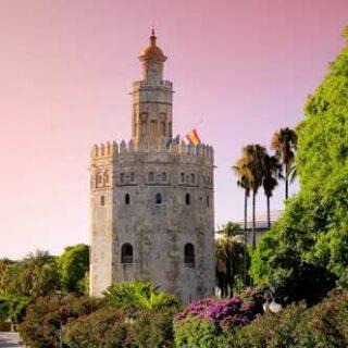 Andalusien deutschsprachig gefuehrte Studienreisen 2021    Tinta Tours Erlebnisreisen
