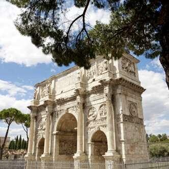 Italien – Rom – 6 Tage deutschsprachig gefuehrte Studienreisen 2021  | Tinta Tours Erlebnisreisen