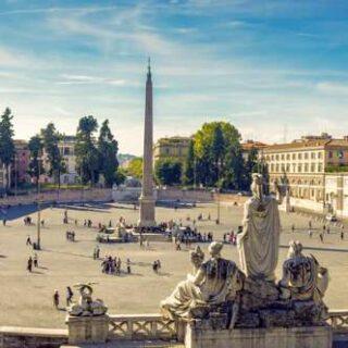Italien – Rom – 7 Tage deutschsprachig gefuehrte Studienreisen 2021  | Tinta Tours Erlebnisreisen