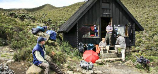 Horombo Hütten am Kilimanjaro_2 2021 | Erlebnisrundreisen.de
