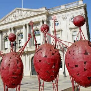 Portugal – Lissabon deutschsprachig gefuehrte Studienreisen 2021    Tinta Tours Erlebnisreisen