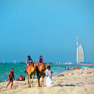 7-Tage-Erlebnisreise Vereinigte Arabische Emirate 2020/ 2021 | Erlebnisrundreisen.de