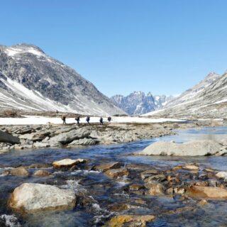 Grönland Tunup Kuua GLK20 2021 | Erlebnisrundreisen.de