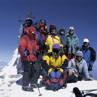Gipfelbesteigung des Elbrus 2021 | Erlebnisrundreisen.de