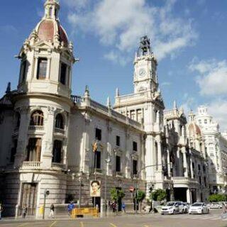 Spanien – Valencia deutschsprachig gefuehrte Studienreisen 2021  | Tinta Tours Erlebnisreisen