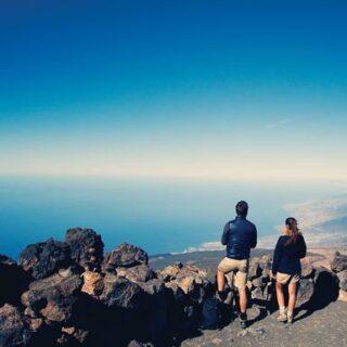 Wandern auf den Kanaren: Teneriffa