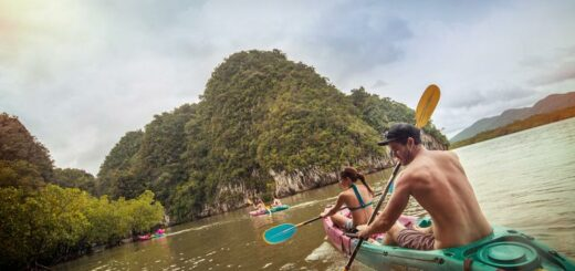 Thailand - Wandern