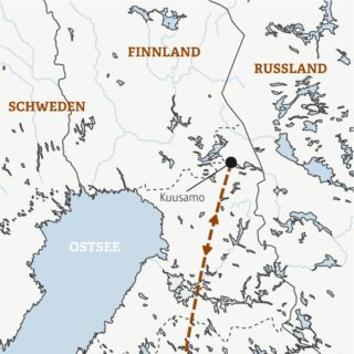 Entdeckerreisen Finnland: Lappland – Winterabenteuer im hohen Norden Sonderreise 2022 | Erlebnisrundreisen.de
