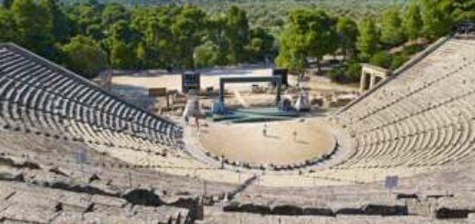 Griechenland deutschsprachig gefuehrte Studienreisen 2022  | Tinta Tours Erlebnisreisen