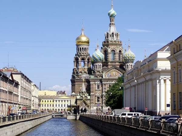 Helsinki-Tallinn-St. Petersburg Erlebnisreisen Sonderreise 2022 | Erlebnisrundreisen.de