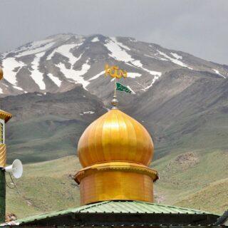 Goosfand Sara