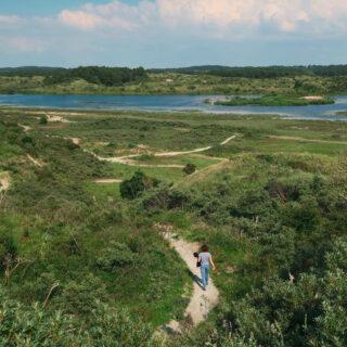 Nationalpark Kemmenerduinen - Wolfgang Schwartz